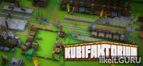 ✅ Download Kubifaktorium Full Game Torrent | Latest version [2020] Simulator