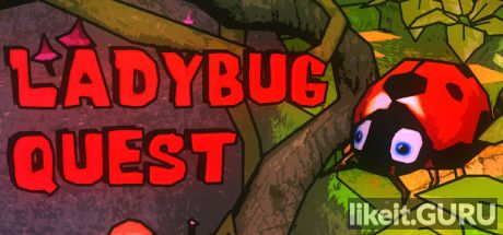 ✔️ Download Ladybug Quest Full Game Torrent | Latest version [2020] Arcade