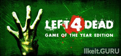 ✔️ Download Left 4 Dead Full Game Torrent | Latest version [2020] Shooter