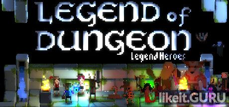 ✅ Download Legend of Dungeon Full Game Torrent | Latest version [2020] Arcade