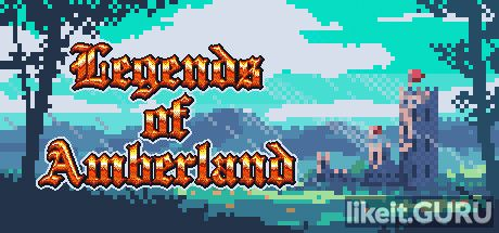 ✔️ Download Legends of Amberland: The Forgotten Crown Full Game Torrent | Latest version [2020] RPG