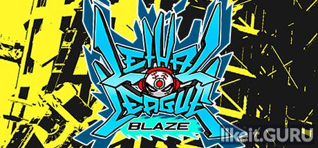 ✅ Download Lethal League Blaze Full Game Torrent | Latest version [2020] Arcade