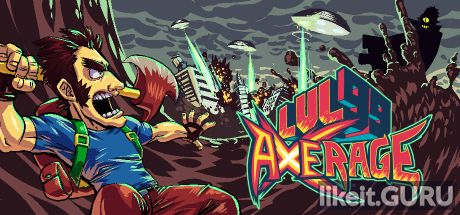 ✅ Download Level 99 Axe Rage Full Game Torrent | Latest version [2020] Arcade