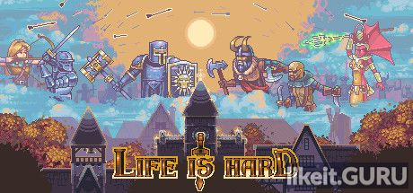 ✅ Download Life is Hard Full Game Torrent | Latest version [2020] Strategy