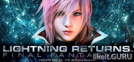 ✅ Download Lightning Returns: Final Fantasy XIII Full Game Torrent | Latest version [2020] RPG