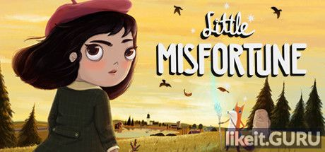 ✅ Download Little Misfortune Full Game Torrent | Latest version [2020] Adventure