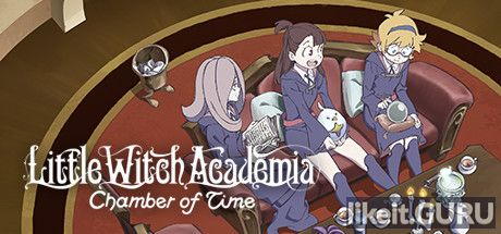✅ Download Little Witch Academia: Chamber of Time Full Game Torrent | Latest version [2020] RPG