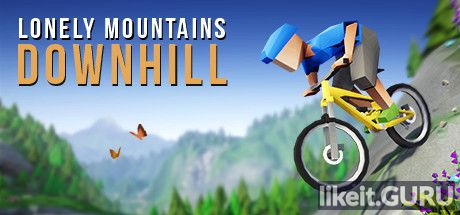 ✔️ Download Lonely Mountains: Downhill Full Game Torrent | Latest version [2020] Arcade
