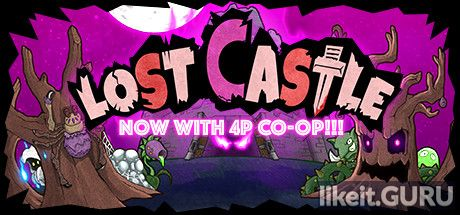 ✅ Download Lost Castle Full Game Torrent | Latest version [2020] RPG