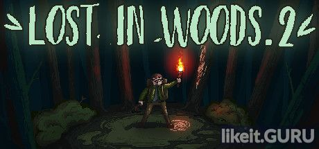 ✅ Download Lost In Woods 2 Full Game Torrent | Latest version [2020] Adventure