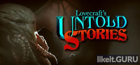 ✅ Download Lovecraft's Untold Stories Full Game Torrent | Latest version [2020] RPG
