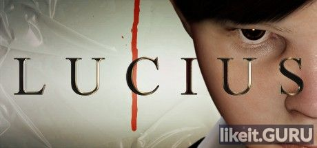 ✔️ Download Lucius Full Game Torrent | Latest version [2020] Adventure