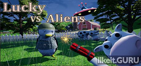 ✅ Download Lucky VS Aliens Full Game Torrent | Latest version [2020] Arcade