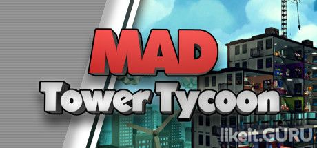 ✅ Download Mad Tower Tycoon Full Game Torrent | Latest version [2020] Simulator