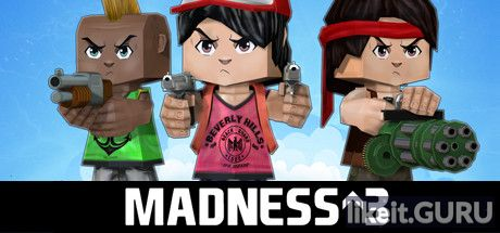 ✅ Download Madness Cubed Full Game Torrent | Latest version [2020] Arcade