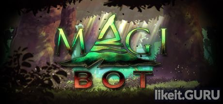 ✔️ Download Magibot Full Game Torrent | Latest version [2020] Adventure