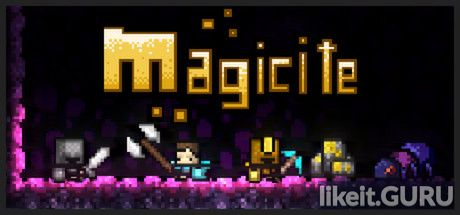 ✅ Download Magicite Full Game Torrent | Latest version [2020] RPG