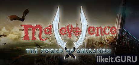 ✅ Download Malevolence: The Sword of Ahkranox Full Game Torrent | Latest version [2020] RPG