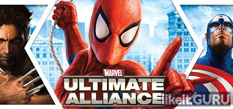 ✔️ Download Marvel: Ultimate Alliance Full Game Torrent | Latest version [2020] Adventure