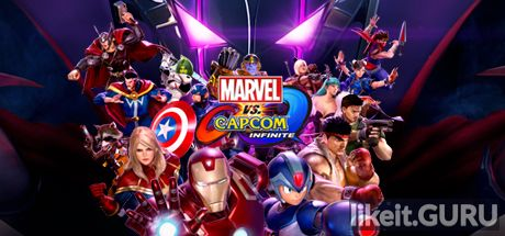 ✅ Download Marvel vs. Capcom: Infinite Full Game Torrent | Latest version [2020] Action