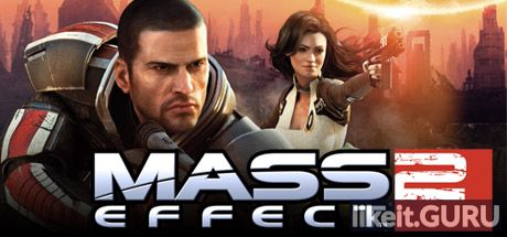 ✅ Download Mass Effect 2 Full Game Torrent | Latest version [2020] RPG
