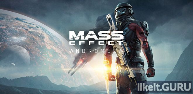 ✅ Download Mass Effect: Andromeda Full Game Torrent | Latest version [2020] RPG