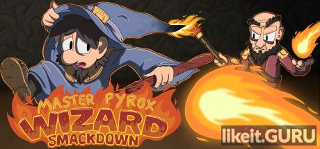 ✅ Download Master Pyrox Wizard Smackdown Full Game Torrent | Latest version [2020] Arcade