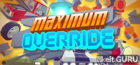 ✅ Download Maximum Override Full Game Torrent | Latest version [2020] Arcade
