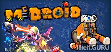 ✅ Download McDROID Full Game Torrent | Latest version [2020] Strategy