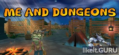 ✅ Download Me And Dungeons Full Game Torrent | Latest version [2020] Arcade