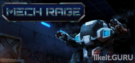 ✔️ Download Mech Rage Full Game Torrent | Latest version [2020] Action