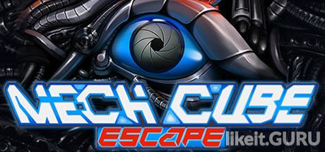 ✅ Download MechCube: Escape Full Game Torrent | Latest version [2020] Adventure