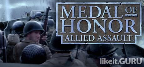 ✅ Download Medal of Honor Allied Assault Full Game Torrent | Latest version [2020] Shooter