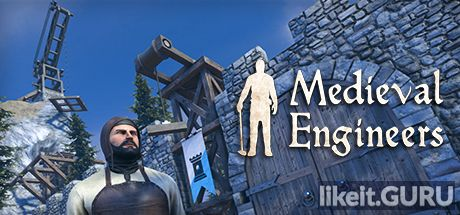 ✅ Download Medieval Engineers Full Game Torrent | Latest version [2020] Simulator