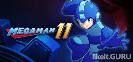 ✅ Download Mega Man 11 Full Game Torrent | Latest version [2020] Arcade