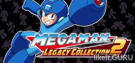 ✅ Download Mega Man Legacy Collection 2 Full Game Torrent | Latest version [2020] Arcade