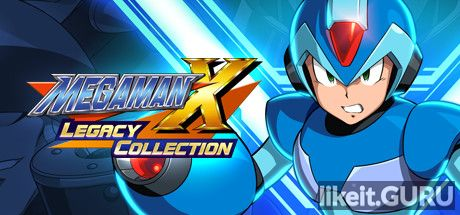 ✅ Download Mega Man X Legacy Collection Full Game Torrent | Latest version [2020] Arcade