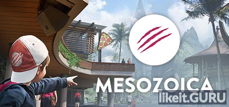 ✅ Download Mesozoica Full Game Torrent | Latest version [2020] Adventure