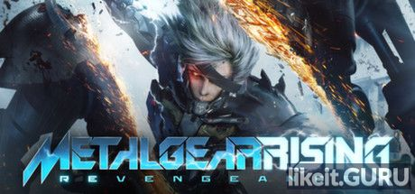 ✅ Download Metal Gear Rising: Revengeance Full Game Torrent | Latest version [2020] Action