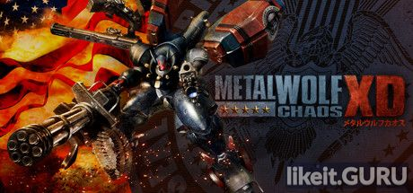 Download full game Metal Wolf Chaos XD via torrent on PC