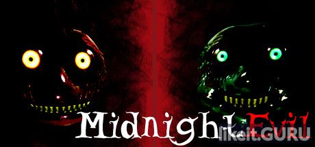 ✔️ Download Midnight Evil Full Game Torrent | Latest version [2020] Action \ Horror