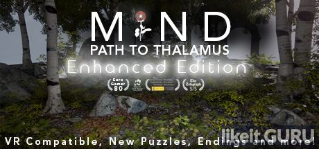 ✅ Download Mind: Path to Thalamus Full Game Torrent | Latest version [2020] Adventure