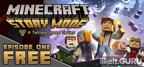 ✅ Download Minecraft: Story Mode Full Game Torrent | Latest version [2020] Adventure