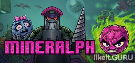 ✔️ Download MineRalph Full Game Torrent | Latest version [2020] Arcade