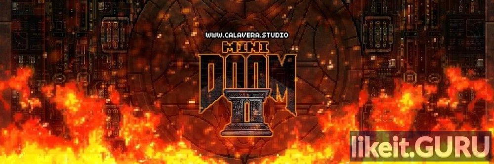 ✅ Download MiniDoom 2 Full Game Torrent | Latest version [2020] Arcade