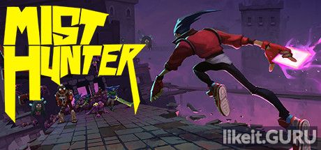 ✅ Download Mist Hunter Full Game Torrent | Latest version [2020] Shooter