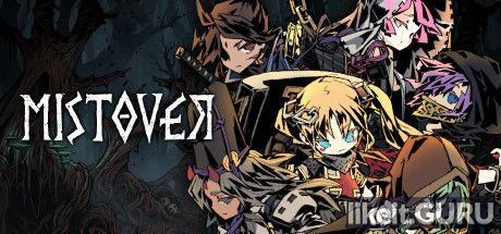 ✅ Download MISTOVER Full Game Torrent | Latest version [2020] RPG