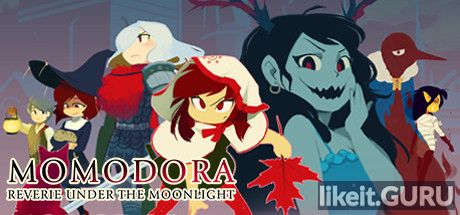 ✅ Download Momodora: Reverie Under The Moonlight Full Game Torrent | Latest version [2020] Arcade
