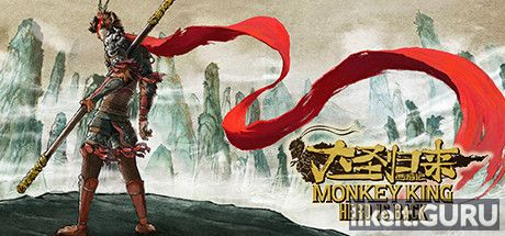 Download full game Monkey King: Hero Is Back via torrent on PC