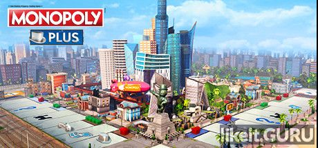 ✅ Download Monopoly Plus Full Game Torrent | Latest version [2020] Strategy